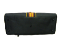 18 inch Carry On Classic Dowel Tote Bottom View