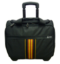 16 inch Carry On Multi Purpose Rolling Tote